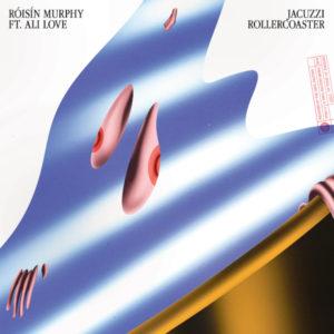 """Roisin Murphy/JACUZZI ROLLERCOASTER 12"""""""