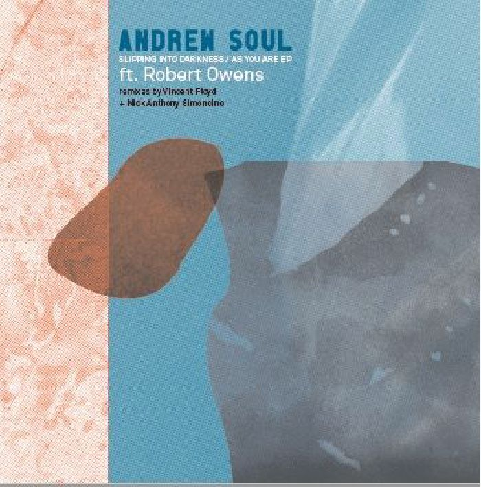 Andrew Soul/SLIPPING INTO DARKNESS 12""