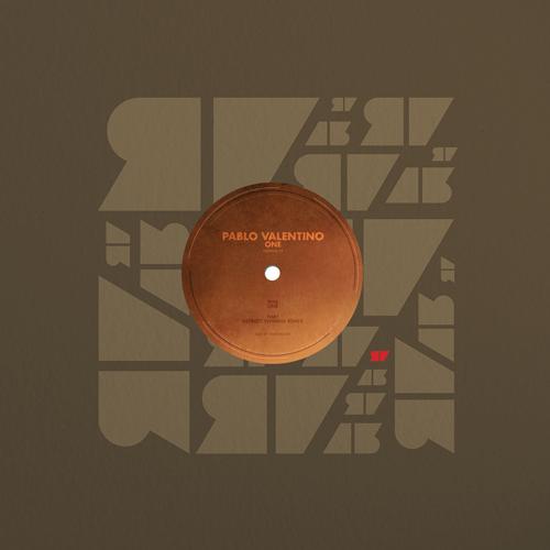 "Pablo Valentino/ONE-DETROIT SWINDLE 12"""