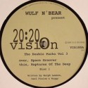 Wulf N Bear/DOUBLE PACKS: VOL. 3 D12""