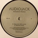 Audiojack/SCHIZOPHONIC REMIXES 12""