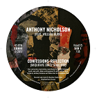 Anthony Nicholson/CONFESSIONS 12""