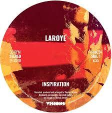 "L'Aroye/INSPIRATION 12"""
