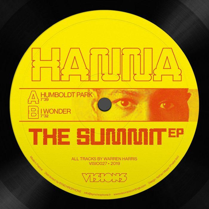"""Hanna/SUMMIT EP 12"""""""