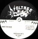 Professor Smith/BE THERE  10""