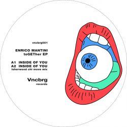 """Enrico Martini/TOGETHER EP 12"""""""