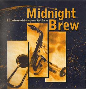 Northern Soul/MIDNIGHT BREW LP