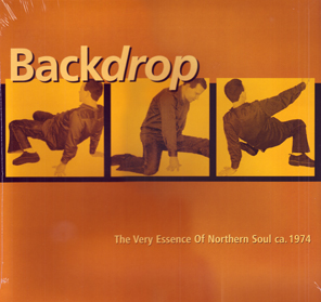 Northern Soul/BACKDROP LP