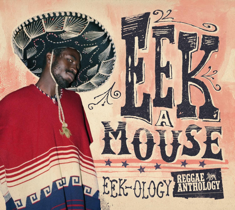 Eek-a-Mouse/EEKOLOGY LP