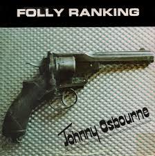Johnny Osbourne/FOLLY RANKING LP