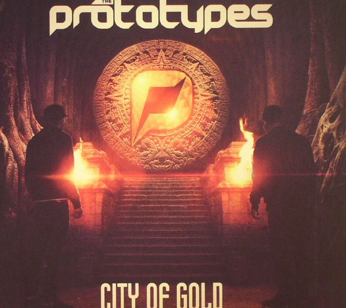 Prototypes/CITY OF GOLD CD