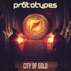 Prototypes/CITY OF GOLD EP D12""