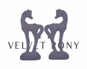 """Various/VELVET PONY TRAX 4 EP 12"""""""