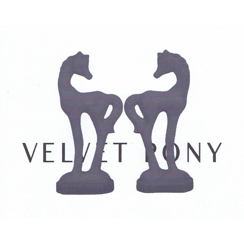 """Bobby Salaam/VELVET PONY TRAX 7 12"""""""