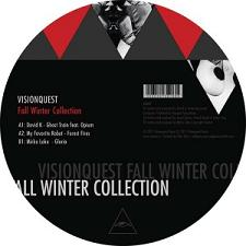"""Various/VISIONQUEST WINTER FALL COLL.12"""""""