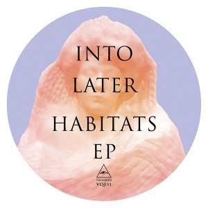 Ryan Crosson/INTO LATER HABITATS 12""