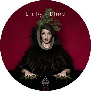 "Dinky/BLIND 12"""