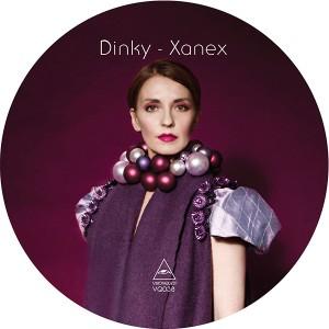 "Dinky/XANEX (INCL ROMAN FLUGEL RMX) 12"""