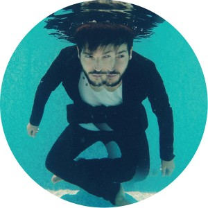 Chaim/UNDERWATER 12""