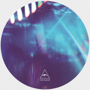 Iuly.B/OBSERVATORY EP 12""