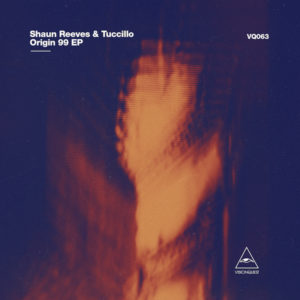 Shaun Reeves & Tuccillo/ORIGIN 99 EP 12""