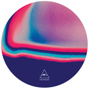 Merveille & Crosson/DREAM STATE EP 12""