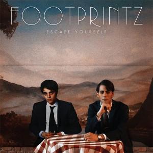 Footprintz/ESCAPE YOURSELF DLP