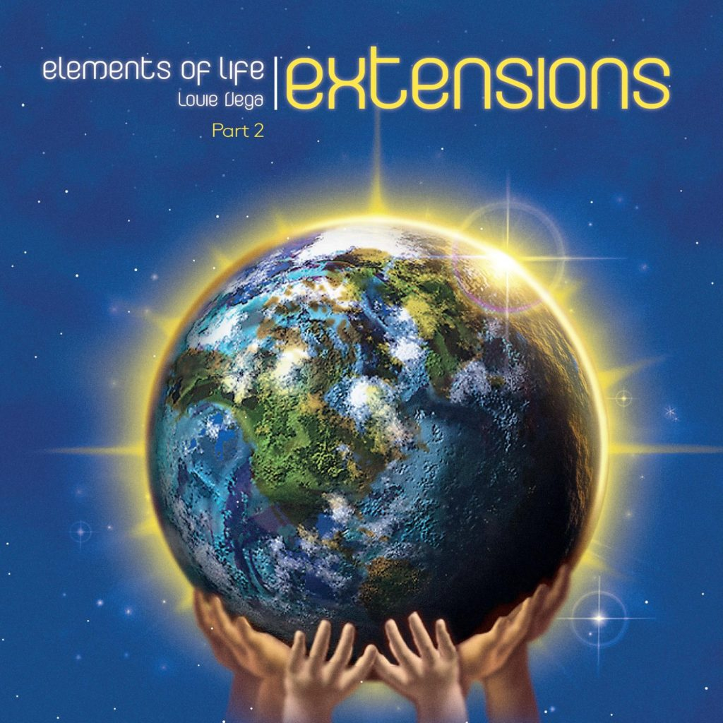 Elements Of Life/EXTENSIONS PART 2 DLP