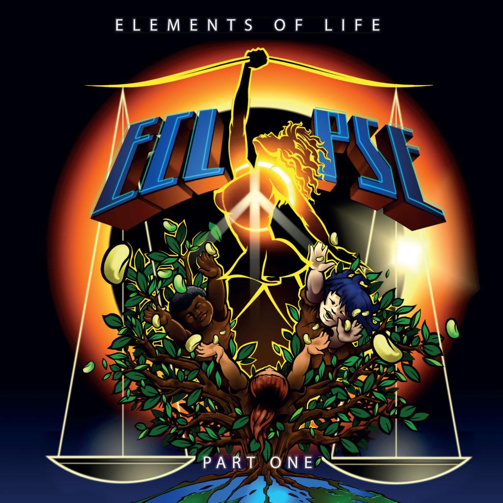 Elements Of Life/ECLIPSE PT 1 DLP