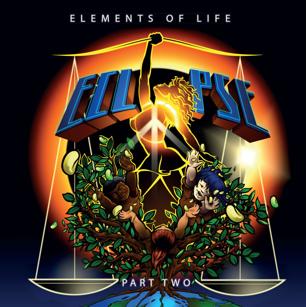 Elements Of Life/ECLIPSE PT 2 DLP