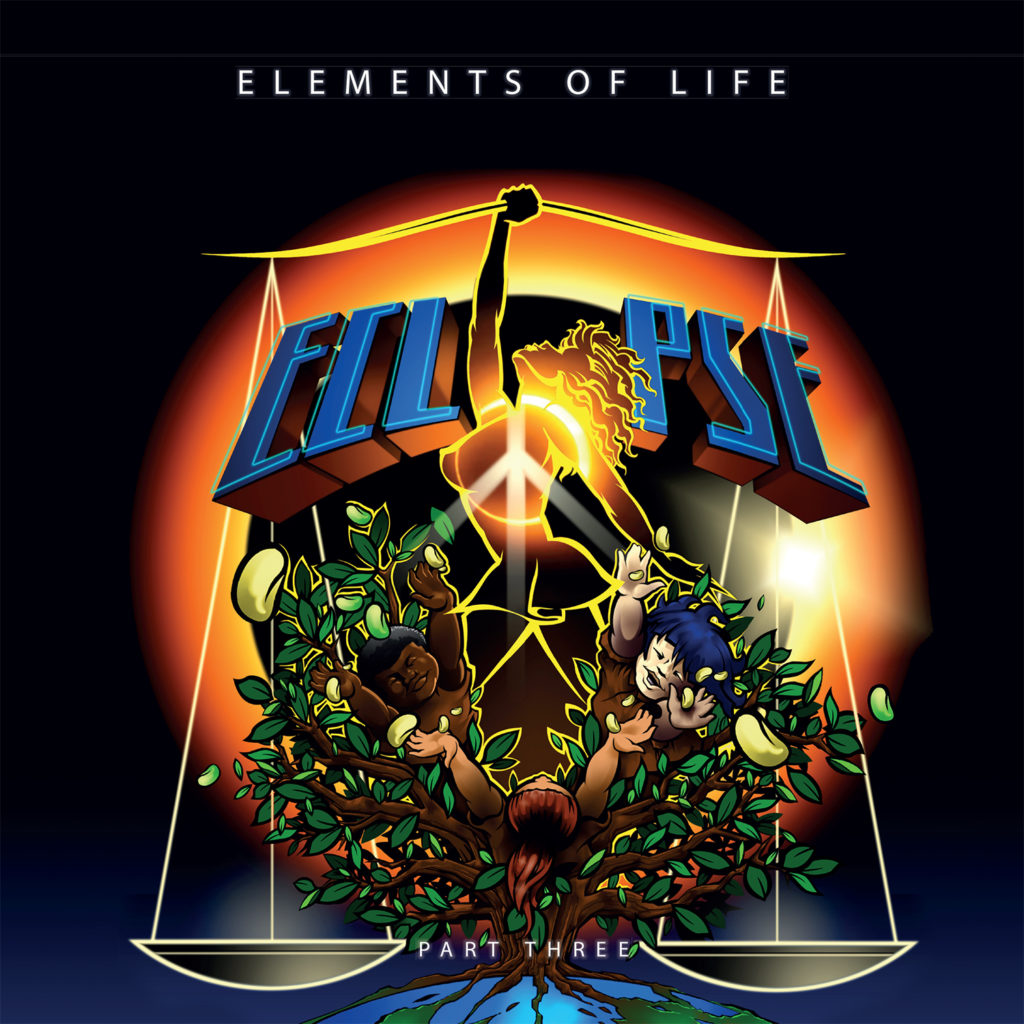 Elements Of Life/ECLIPSE PT 3 D7""