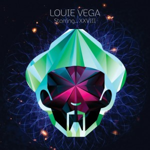Louie Vega/STARRING... XXVIII PT. 1 3LP