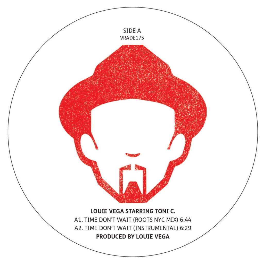 Louie Vega/VEGA RECORDS ADE 2017 #3 12""
