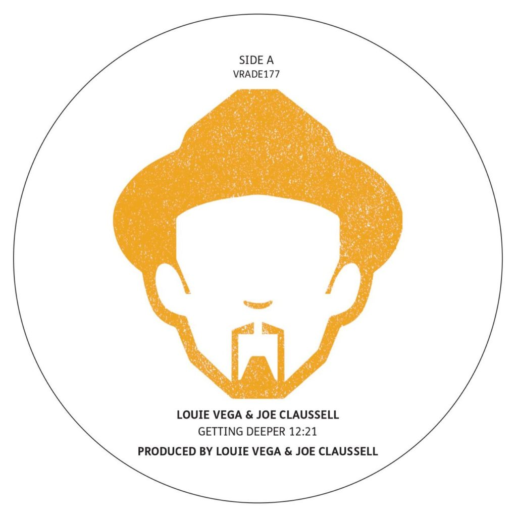 Louie Vega/VEGA RECORDS ADE 2017 #5 12""