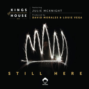 Kings Of House NYC/STILL HERE D12""