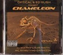 Ed Rush & Optical/CHAMELEON CD