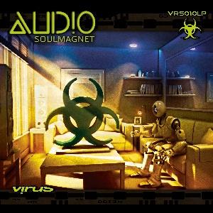 """Audio/SOULMAGNET EP D12"""""""