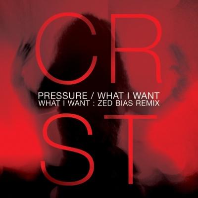 """C.R.S.T./PRESSURE 12"""""""