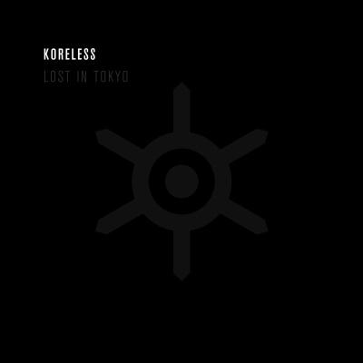 """Koreless/LOST IN TOKYO 12"""""""