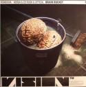"""Noisia & Ed Rush/BRAIN BUCKET 12"""""""