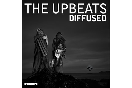 Upbeats/DIFFUSED EP D12""