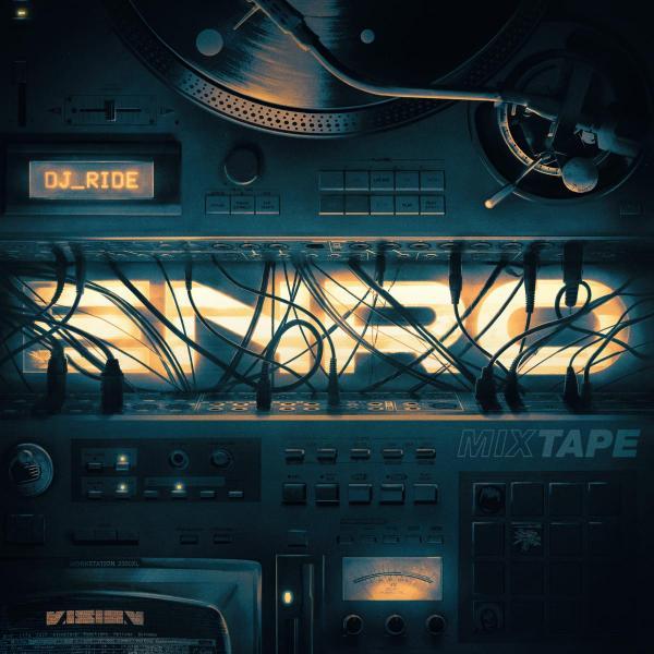 DJ Ride/ENRO LP