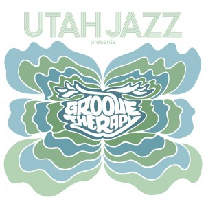 Utah Jazz/GROOVE THERAPY CD