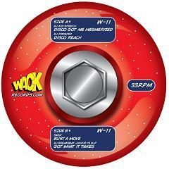 "Various/WACK EP VOL 11 12"""