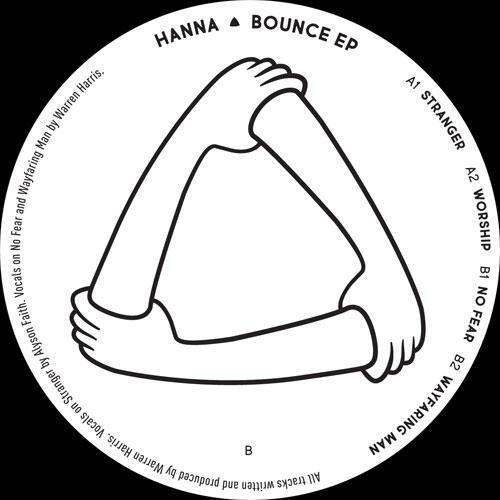 """Hanna/BOUNCE EP 12"""""""