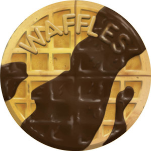 Unknown/WAFFLES 001 12""