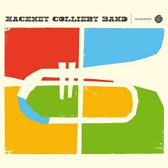 Hackney Colliery Band/SELF TITLED  CD