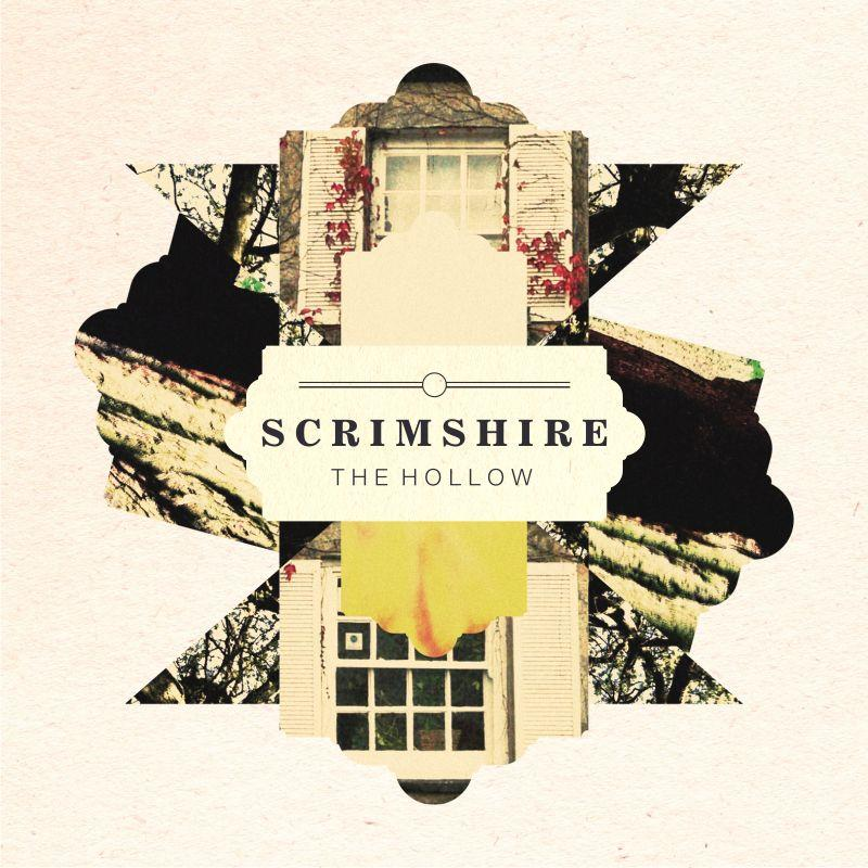 Scrimshire/THE HOLLOW CD