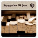 Renegades of Jazz/KARABINE 12""