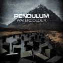 Pendulum/WATERCOLOUR CDS